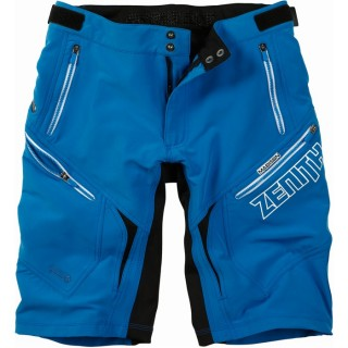 Madison Zenith shorts i blå