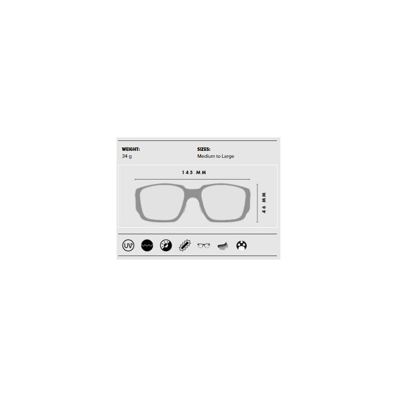 Lazer Magneto M2 sykkelbriller