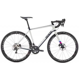 Vapour Carbon CX 30