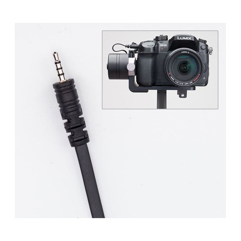 Zhiyun Panasonic GH4 kontrollkabel