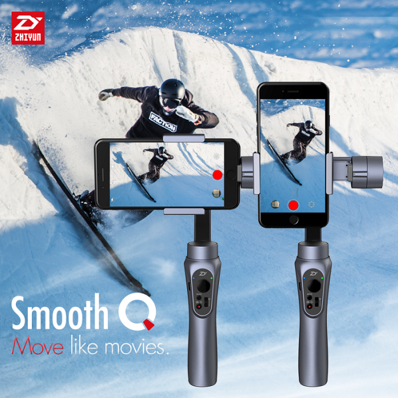Zhiyun Smooth-Q gimbal