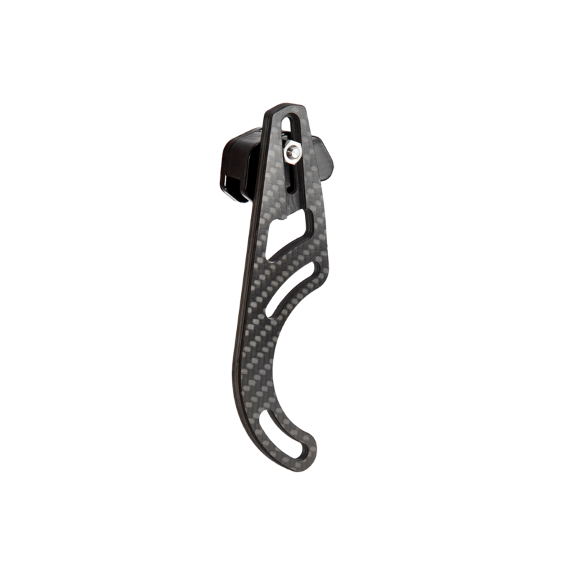 Shovel Light Enduro Carbon Chain guide