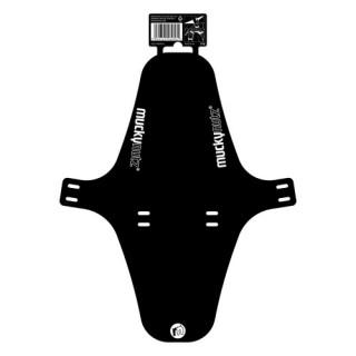 Bender Fender XL sykkelskjerm montert