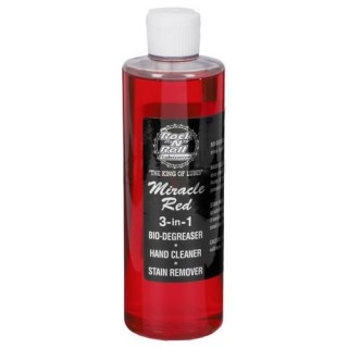 "Miracle Red Rock ""N"" Roll Degreaser"