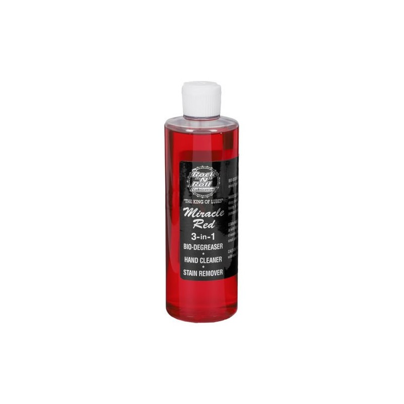 """Miracle Red Rock """"N"""" Roll Degreaser"""