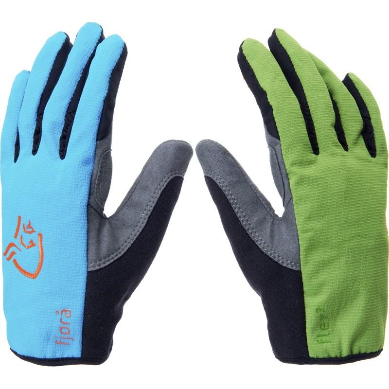 Nørrøna fjørå flex2 Gloves