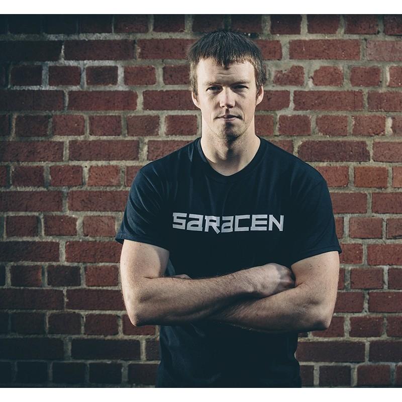 Saracen t-shirt