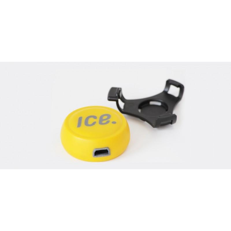 ICEdot Crash Sensor