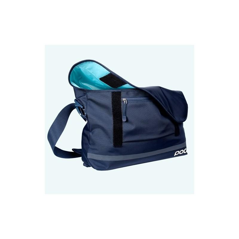 POC Messenger Bag er 20 liter stor