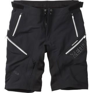 Madison Zenith shorts i svart