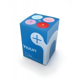 Nuun Active Hydration sportsdrikk - 4-pakk