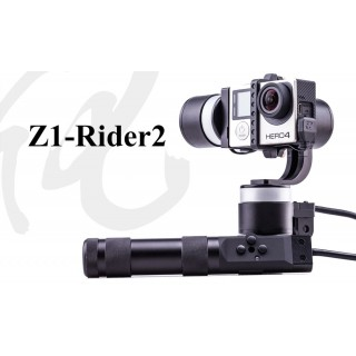 Zhiyun Tech Z1-Rider 2 wearable gimbal