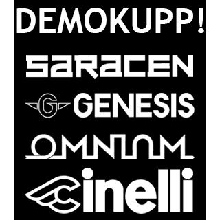 Demosykler