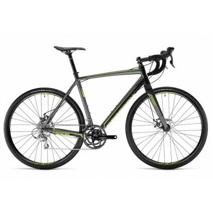 Landevei og CX sykler