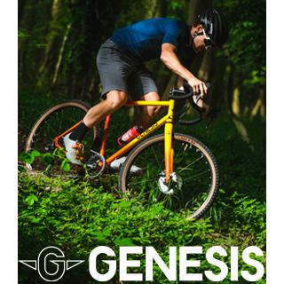 Genesis-sykler