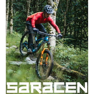 Saracen-sykler