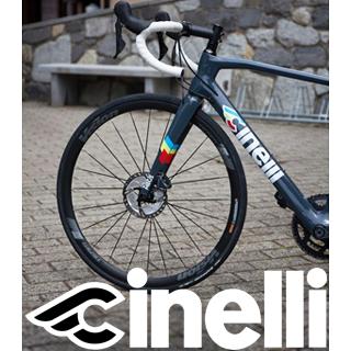 Cinelli-sykler